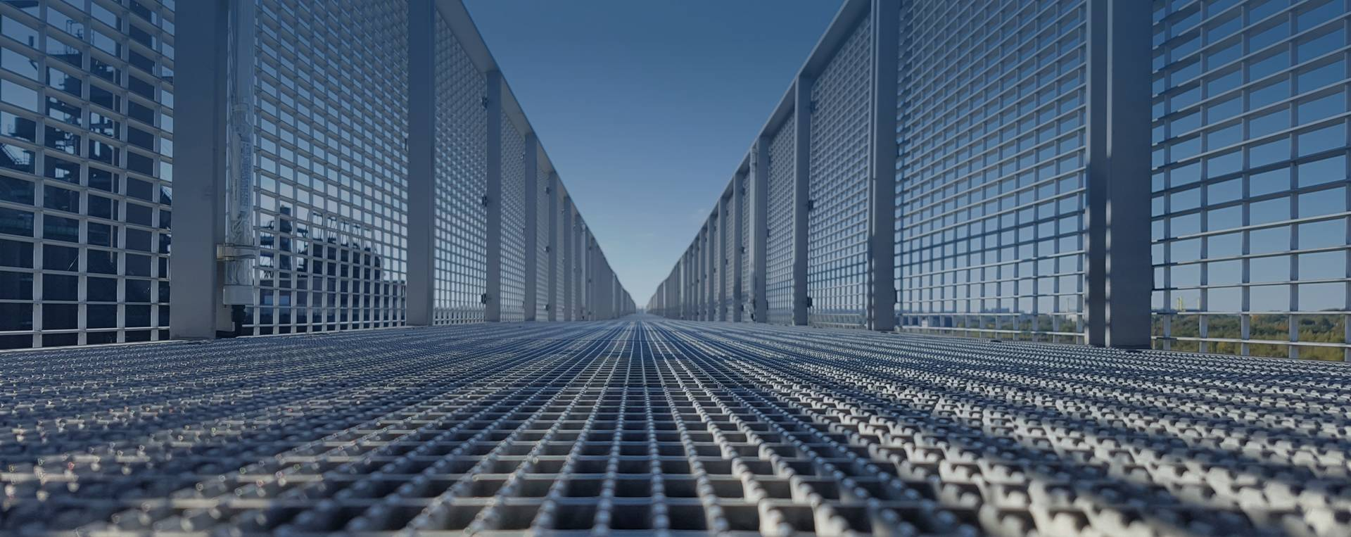 Metal Bar Gratings Selection and Specifying